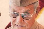 कुश्ती और फ़िल्में देखने का शौक था : स्व. रामसुंदर दास, भूतपूर्व मुख्यमंत्री, बिहार