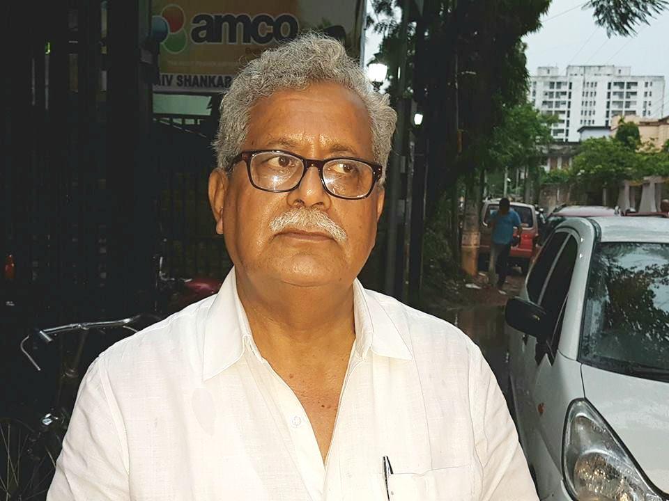 ख्वाब था वकील बनूँ मगर बन गया पत्रकार : शैलेन्द्र दीक्षित, पूर्व संपादक, दैनिक जागरण, पटना