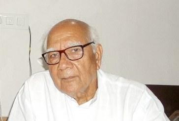 गाँधी जी से नहीं मिल पाने का मलाल रहा : डॉ. रज़ी अहमद, फाउंडर एवं डायरेक्टर, पटना गाँधी संग्रहालय