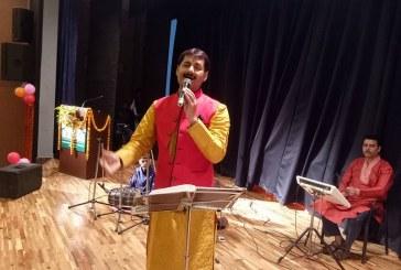 सफलता के लिए कभी शॉर्टकट रास्ते पर नहीं चला : सत्येंद्र कुमार 'संगीत', गायक