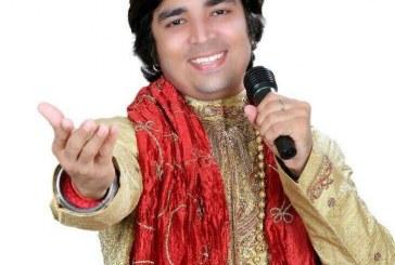 शर्म से हीरोइन की आँखों से आँखें नहीं मिला पा रहा था : आलोक पाण्डेय , लोक गायक