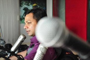 संघर्ष ही आपकी उपलब्धियां हैं अगर आप सफल हैं : आर.जे. शशि, रेडियो मिर्ची, पटना