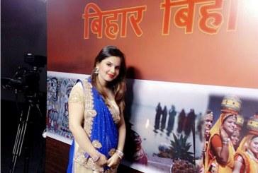मैं गांव-ससुराल में टीवी वाली बहू के नाम से फेमस हो गयी थी : प्रतिभा सिंह, एंकर, पटना दूरदर्शन (बिहार बिहान)