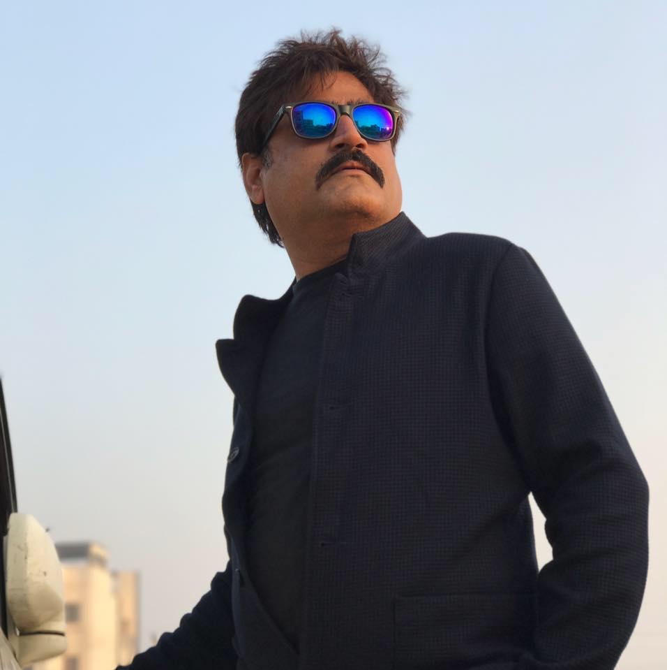 पहली फिल्म की शूटिंग के मिले पैसे से पहली बार फ्लाइट पकड़कर घर गया था : शक्ति कुमार, अभिनेता (मैरीकॉम व जय गंगाजल फेम)