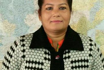 बाल विवाह का दंश झेल चुकी पूनम मुंगेर के गाओं को कर रही हैं बाल विवाह मुक्त