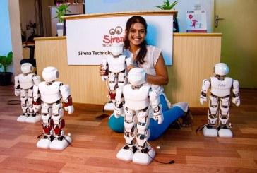 अब स्कूली बच्चों को अपने बनाये रोबोट से पढ़ाएगी बिहार की इंजीनियर बेटी: अकांक्षा आनंद, डायरेक्टर, सिरिना टेक्नोलॉजी, बैंगलोर
