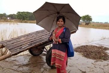 तंगहाली के दिनों में मुझे रंगभेद का शिकार होना पड़ा था : सविता, रिपोर्टर, दैनिक हिंदुस्तान, पटना