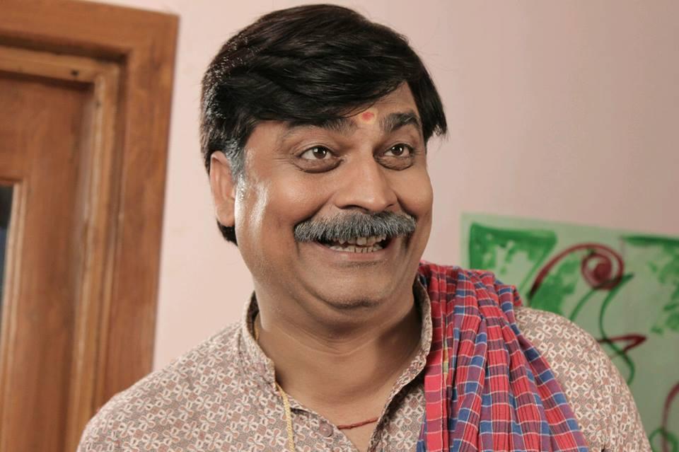 एक्सप्रेशन के चक्कर में कभी डायलॉग भूल जाता तो डायलॉग के चक्कर में एक्सप्रेशन: आनंद मोहन पांडेय, भोजपुरी गायक एवं हास्य अभिनेता