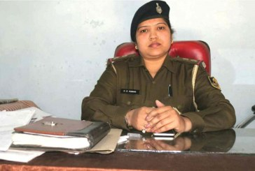 मैं पत्रकारिता करने के बाद पुलिस विभाग में आयी : रवि रंजना, सब इंस्पेक्टर,कोतवाली थाना,पटना