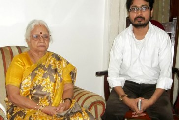 छात्रावास में मेरे पति की चिट्ठी मुझसे पहले सहेलियां पढ़ लेती थीं : डॉ. मृदुला सिन्हा, राज्यपाल, गोवा
