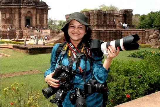 अगर आप महिला हैं तो एक अविश्वास सा आपके डिपार्टमेंट को लगा रहता है: अंजलि सिन्हा, फोटो जर्नलिस्ट, दिल्ली