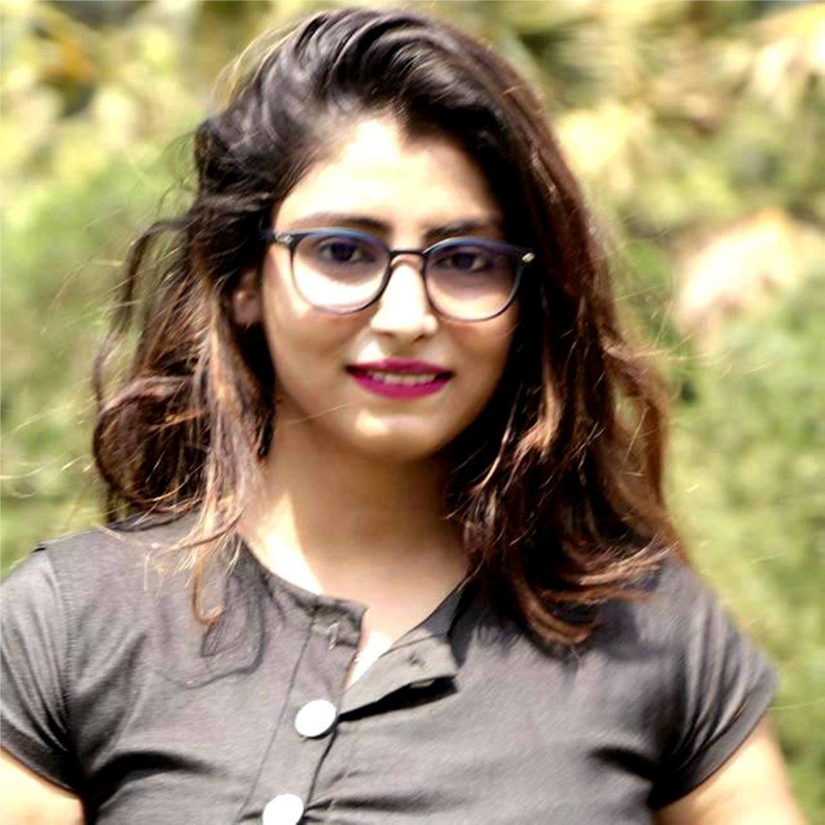 नाजिया गुल की निर्देशित शॉर्ट फिल्म 'बेटी' ने 9 वें जागरण फिल्म फेस्टिवल में सराहना पायी