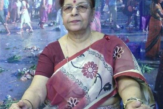 जे.पी. के अंतिम दिनों में मैं उन्हें रामायण की चौपाईयाँ सुनाती थी : डॉ.शांति जैन, वरिष्ठ साहित्यकार एवं बिहार गौरव गान की रचयिता