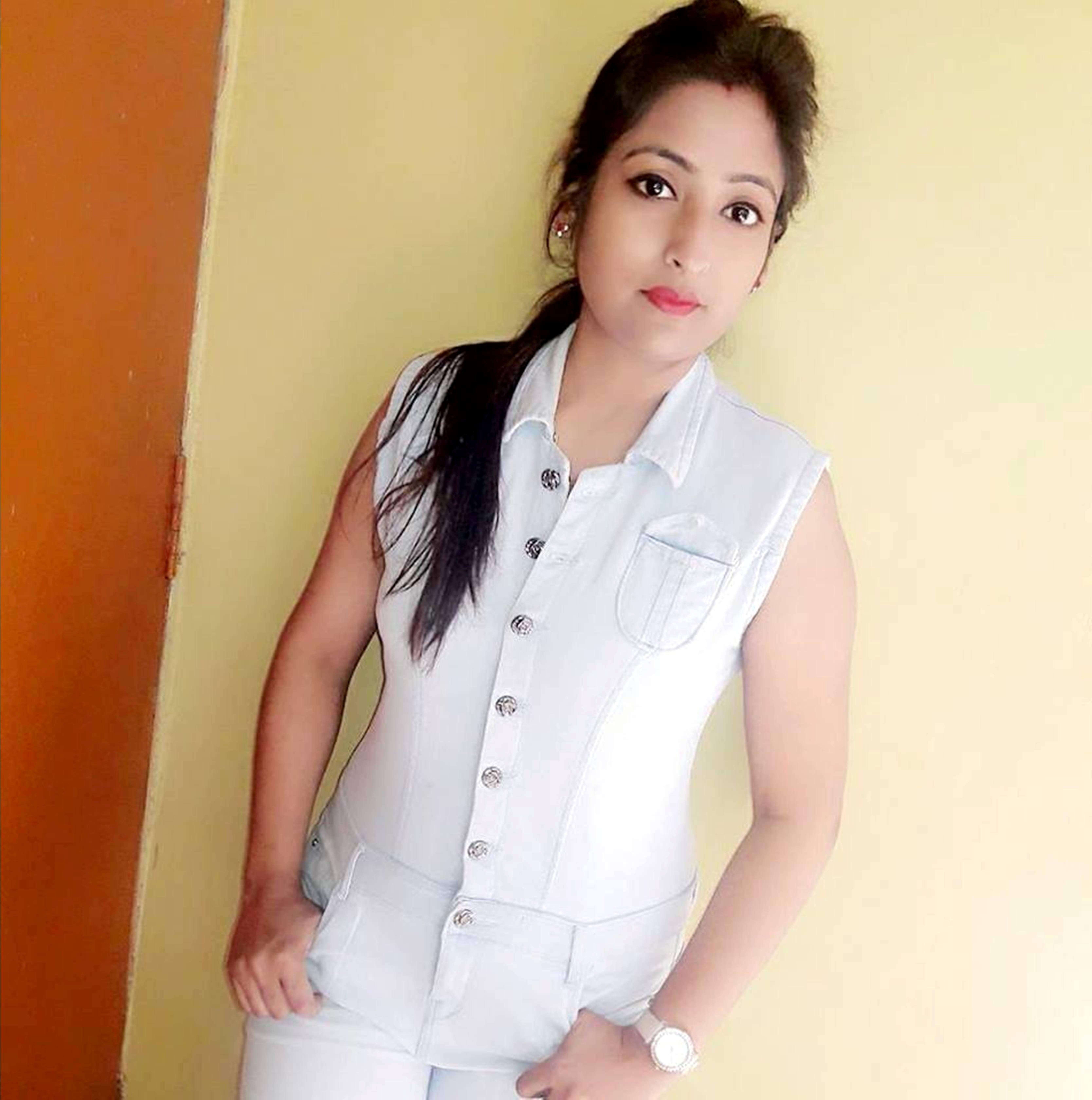 पहले जहाँ रिश्ता कैंसल हुआ बाद में वहीँ मेरी शादी हुई : स्मिता गुप्ता, मॉडल एवं टीवी एंकर (दूरदर्शन बिहार)