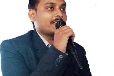 यूरोप और श्रीलंका में अपने देश के आर्ट एन्ड कल्चर को रिप्रजेंट करेंगे पटना के विपुल शरण श्रीवास्तव