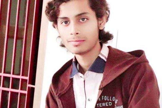 छोटी सी उम्र में मासिक अख़बार निकालते हैं अश्विनी कुमार 'कविराज'