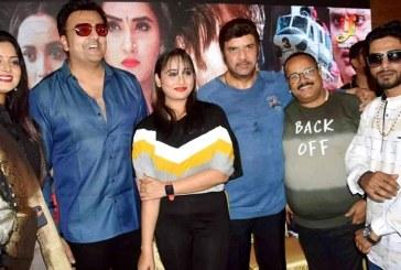 भोजपुरी फिल्मों के अमिताभ कहे जानेवाले कुणाल सिंह लेकर आये हैं फिल्म 'चोर पुलिस'