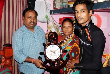 बोलो ज़िन्दगी फैमली ऑफ़ द वीक : घनश्याम की फैमली, पूर्वी लोहानीपुर, पटना