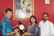 बोलो ज़िन्दगी फैमली ऑफ़ द वीक : श्रीमती पूनम धानुका मोर की फैमली, नागेश्वर कॉलोनी, पटना