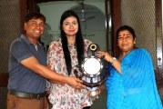 बोलो ज़िन्दगी फैमली ऑफ़ द वीक : मिसेज इंडिया रूबरू सेकेण्ड रनरअप डॉ. नाज़िया मजीद हसन की फैमिली, खगौल, दानापुर