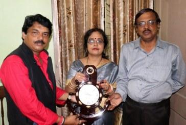बोलो ज़िन्दगी फैमली ऑफ़ द वीक : रीना सिन्हा जी की फैमिली, कालिकेत नगर, पटना