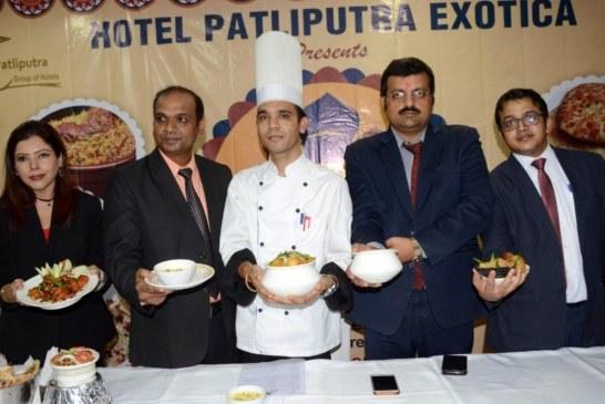 'टेस्ट ऑफ इंडिया' फूड फेस्टिवल में लीजिये एक साथ देश के विभिन्न राज्यों के जायके का मजा