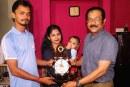 बोलो ज़िन्दगी फैमली ऑफ़ द वीक : 'बीइंग हेल्पर' के फाउंडर शुभम कुमार 'सन्नी', राजीवनगर, पटना