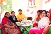 पटना के ईस्ट बोरिंग केनाल रोड में लॉन्च हुआ कैफे 'पिनाकिन'