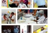 विश्व रक्तदाता दिवस के अवसर पर पटना में हुआ थैलिसीमिया डे केअर सेंटर का उद्घाटन