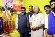 कला संस्कृति प्रकोष्ठ बीजेपी बिहार ने धूमधाम से मनाई सरस्वती पूजा