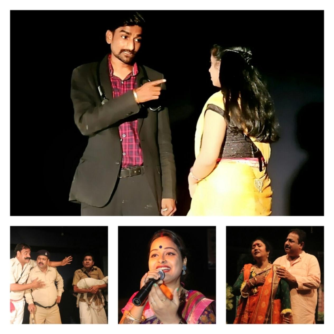 सम्पन्न हुआ मंथन कला परिषद, खगौल द्वारा तीन दिवसीय नाट्य रंगमहोत्सव – 2021